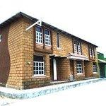 Casa de la Vista Foto