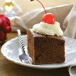 Fancy a freshly made cake?