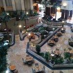 Hotel Lobby / Atrium