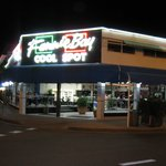 Super Pizza and La Baia Restaurant