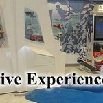 Interactive Experience - Come Play Today!