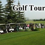 Annual Golf Tournament - Great way to play!