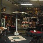 Billede af Cafe Baviera, Kappe und Grill