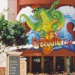 Crocodile Cafe and Wholefoods