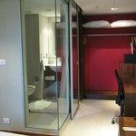 The Studio Suite Room