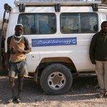 Safari in Tanzania da Villa Dida