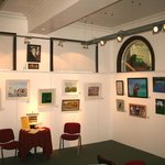 More of the art show on at the moment (March 2013).