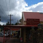 Kinglake Bakehouse & Coffee Shop