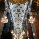 Capela da Natividade de Maria em Jasna Gora