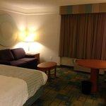 Room 322 - La Quinta  DIA