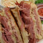 Signature Reuben Luncheon and Tavern