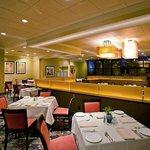 Ginger Cafe / Restaurant