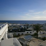 from roof terrace 1
