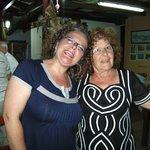 Katerina and Mama
