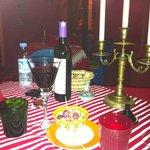 Notre table
