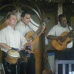 The real Cuban Band