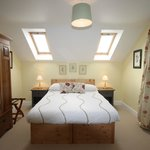 Talbot Lodge B&B, Bicester - Double/Twin room