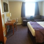 Foto de Premier Inn Stockport South Hotel