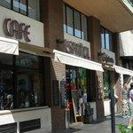 Cafe Espanol Olimpia