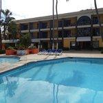 Hotel y Bungalows Estancia San Carlos