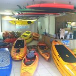 Siesta Paddle Sports
