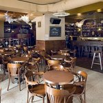 Café Bistro Au Ciel