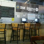 Bar at Due South