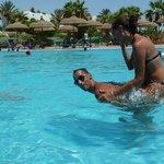 Pool 56 @ Domina