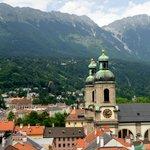 the wonderful InnsbruckInnsbruck