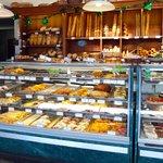 Paris Bakery, Pastries & Breads