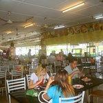 Wisma Restaurant View