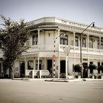 The Martinborough Hotel Bar and Grill