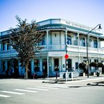 The Martinborough Hotel Bar And Grill