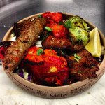 Mixed Tandoori Grill