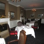 One of many Dining Rooms...