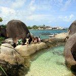 Belitung Island Foto