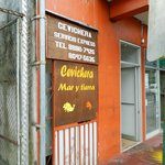 Foto de Ceviche del Rey