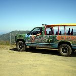 Our rainforest tour truck-Must do !