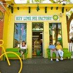 صورة فوتوغرافية لـ Key Lime Republic