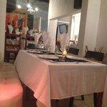 restaurante lindo