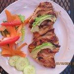 Fresh Turkey Breast Filet