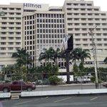 Hilton Guayaquil