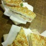 Delightful Sandwiches!