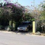 Property Entrance (cab)