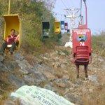 Vishwa Shanti Stupa