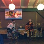 live music on Friday nights at 6 pm! come and get some great chicken cooked in