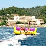 Esperides Hotel water sports