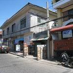 Shop on left side of HEM's