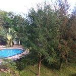 Seconda piscina hotel