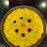 Foyer Flower Bowl